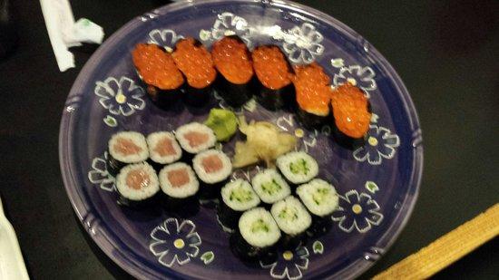 Bluefin Japanese Cuisine