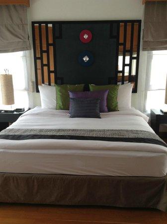 Angsana Villas Resort Phuket: Bedroom