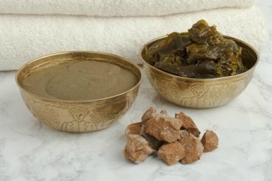 Pasha Turkish Bath & Ottoman Hammam : Moroccan Black Soap and Clay Mask