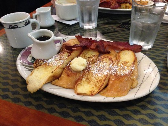 Anthony's: French Toast