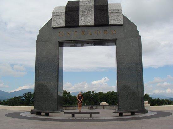 National D-Day Memorial: National D Day Memorial