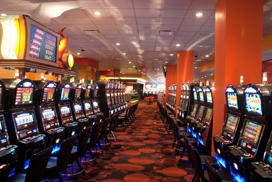 Miami gambling gambling gaming industry