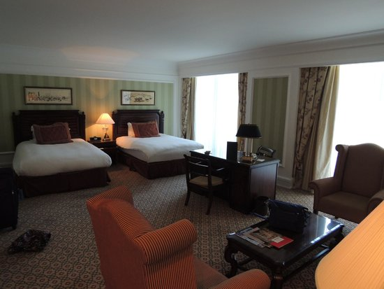 Powerscourt Hotel, Autograph Collection: Room