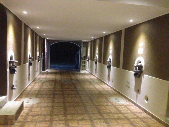 La Bodega Apart Hotel