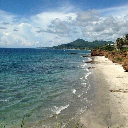 Surf Mex: Sandy Beach in Punta de Mita