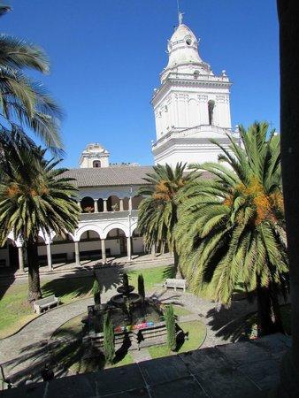 Museo Miguel de Santiago Convento de San Agustin