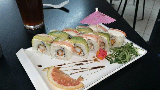 Sushi Megumu