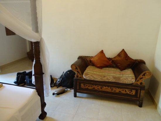 Alamanda Accommodation: Room #4