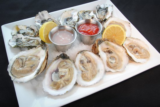 89 Fish & Grill : Daily Fresh Oysters