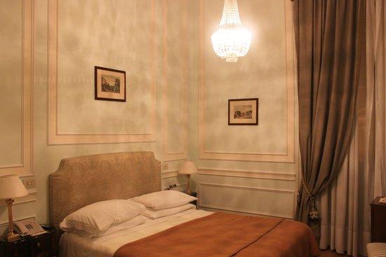 Quirinale Hotel : Hotel