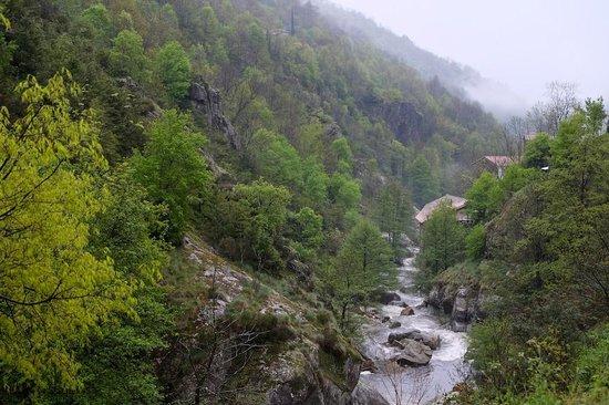La Montagne : The Volane