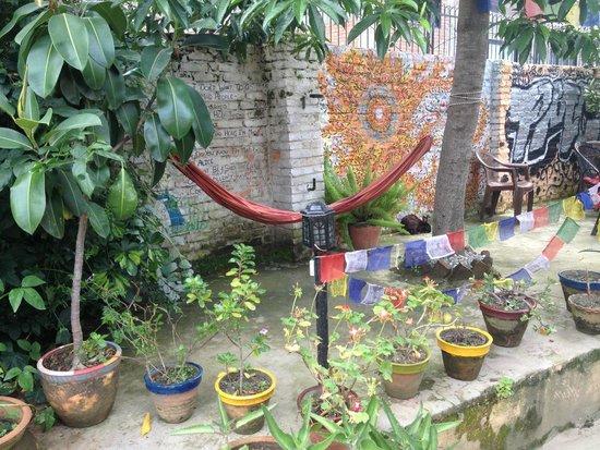 secret partner kathmandu