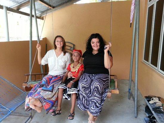 Holiday Home Kelaa : Magic of island life