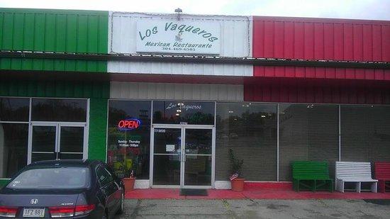 Los Vaqueros Mexican Restaurante