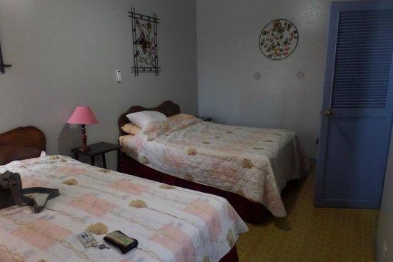 Divisamar Hotel & Casino: Our room