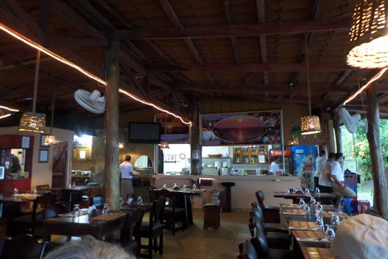 Ronnys Place: Good atmosphere