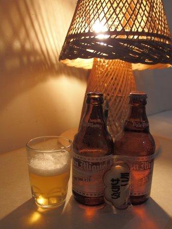 Hotel Cesario: beers