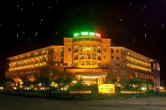 DLGL- Dung Quat Hotel