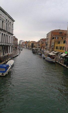 Hotel Malibran: Venezia Bella!
