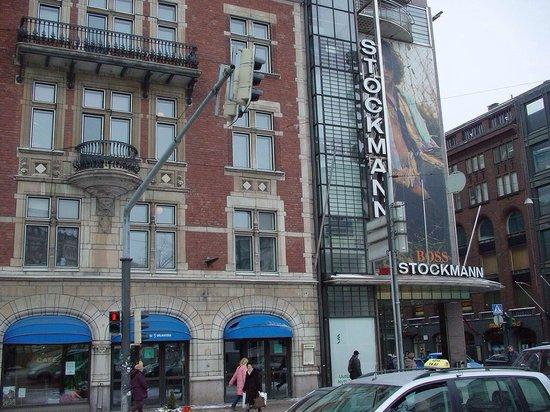 Stockmann's Department Store: Stockmann 2006