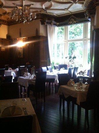 Rosehill House Hotel: Breakfast room