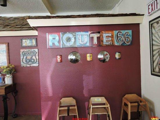 Best Western Pony Soldier Inn & Suites: Colazione