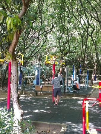 Xin Zhuang Youth Park