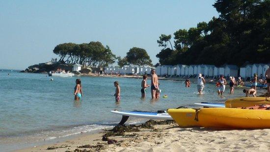 Noirmoutier plage