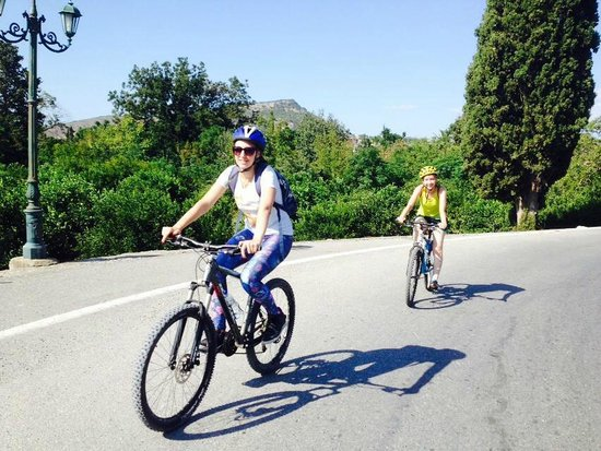 Rodos Cycling