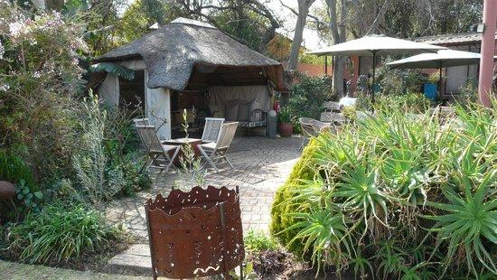 Sitatunga Guest Lodge照片