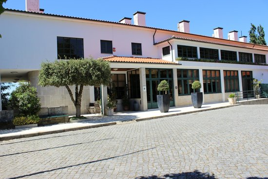 Hotel Rural Casa de São Pedro
