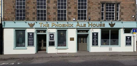 The Phoenix Ale House