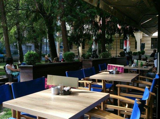 Photo of Bar Pravda Cafe Bar & Resto at Radiceva 4c, Sarajevo 71000, Bosnia and Herzegovina
