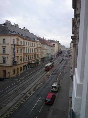 Hotel-Pension Bleckmann: Room view