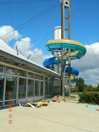 Centre aquatique de ch telaillon plage 2018 ce qu 39 il for Chatelaillon piscine