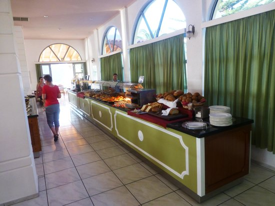 Arion Hotel : Hotel Buffet
