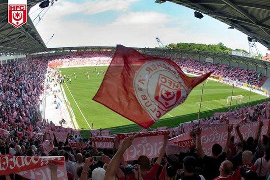 Stadion Halle Betriebs GmbH