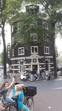Hotel Sint Nicolaas: Sint Nicolaas Hotel