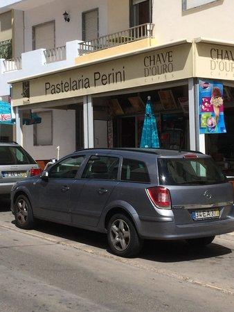 Pastelaria Perini