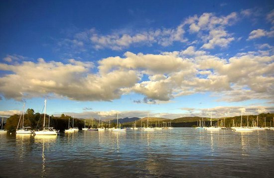 ‪‪Bowness-on-Windermere‬, UK: Lake Windermere‬