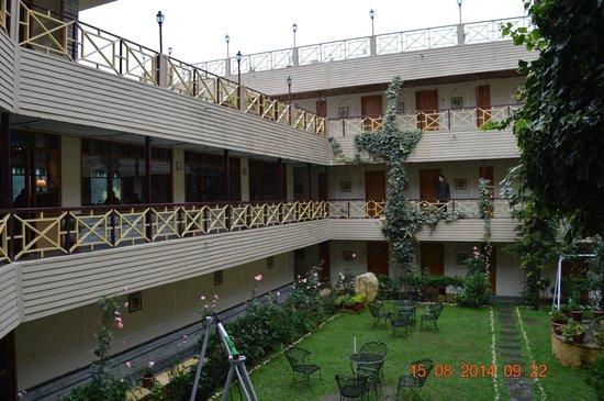 Snow Valley Resorts: inside view