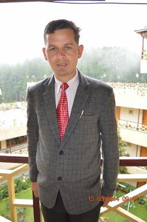 Snow Valley Resorts: Manager Maan Singh