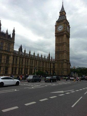 Avis Hotel Park Plaza Westminster Bridge