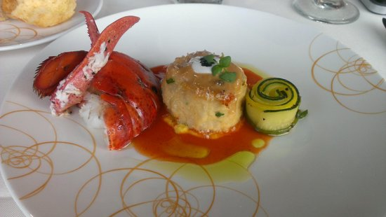 Star of Honolulu - Dinner and Whale Watch Cruises: twas delish