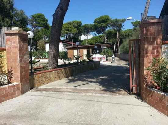 Ecovillage Cinzia