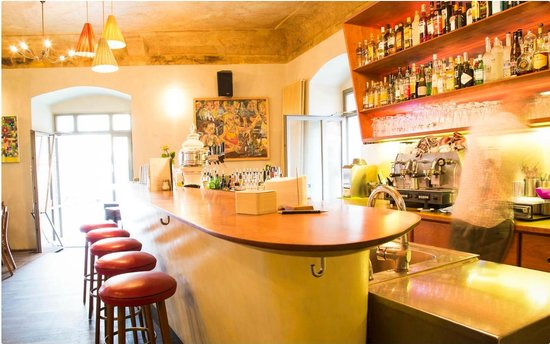 Cafe Lila