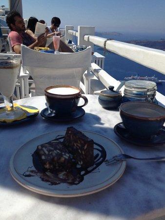 Cafe Galini: Yummy! :)