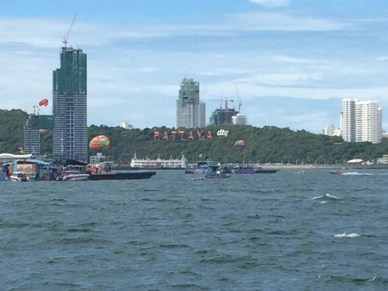 Centara Nova Hotel & Spa Pattaya: Pattaya
