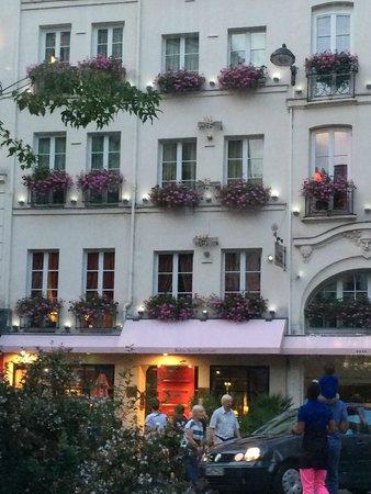 Hotel & Spa La Belle Juliette: Paris
