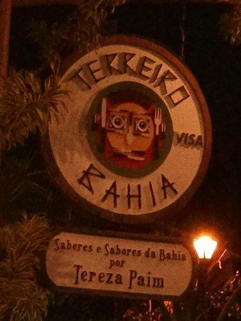 Terreiro Bahia